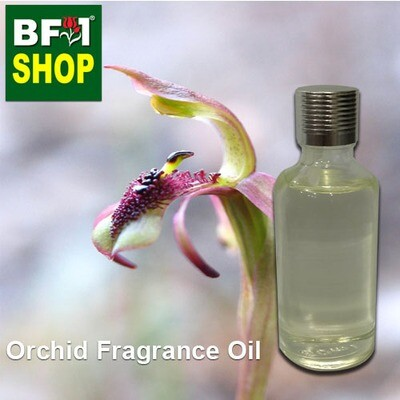 Orchid Fragrance Oil-Bird orchid [Dockrill's] (Australia) > Chiloglottis dockrillii-50ml