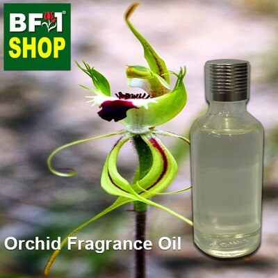 Orchid Fragrance Oil-Bird orchid [Common] (Australia) > Chiloglottis gunnii-50ml