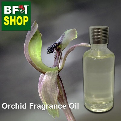 Orchid Fragrance Oil-Bird orchid [Broadlip] (Australia) > Chiloglottis trapeziformis-50ml