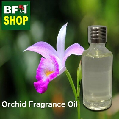 Orchid Fragrance Oil-Bird orchid > Arundina graminifolia-50ml