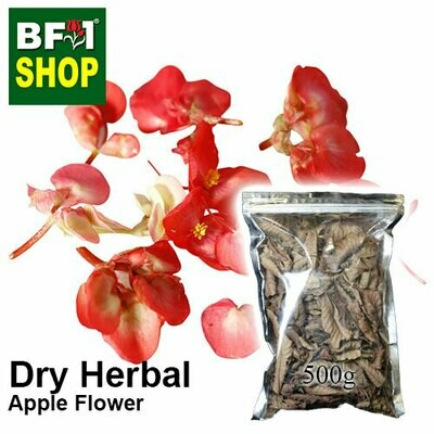 Dry Herbal - Apple Flower - 500g
