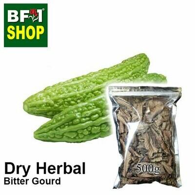 Dry Herbal - Bitter Gourd - 500g