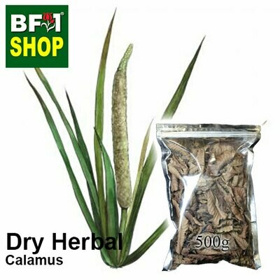 Dry Herbal - Calamus - 500g