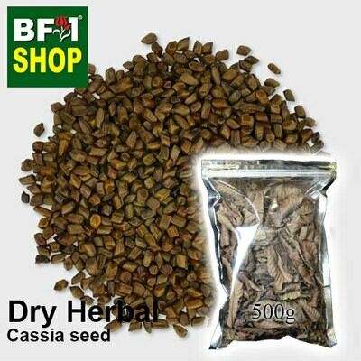 Dry Herbal - Cassia seed - 500g