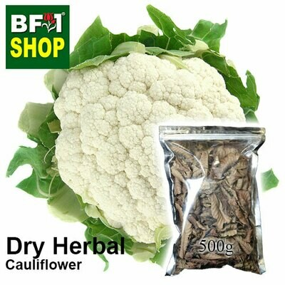 Dry Herbal - Cauliflower - 500g