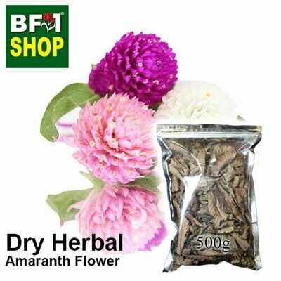 Dry Herbal - Amaranth Flower - 500g