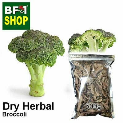 Dry Herbal - Broccoli - 500g