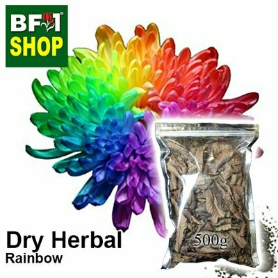 Dry Herbal - Chrysanthemum - Rainbow Chrysanthemum - 500g