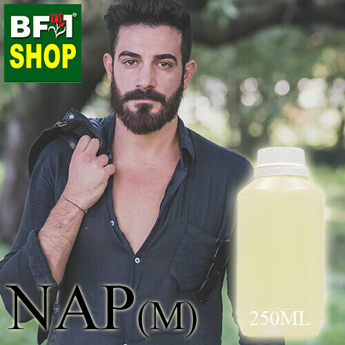 NAP - Soul - Royal Flower (M) - 250ml