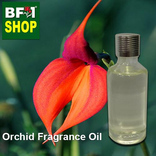 Orchid Fragrance Oil-You will cry (Waqanki) tree (Inca) > Masdevallia veitchiana-50ml