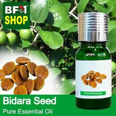 Pure Essential Oil (EO) - Bidara Seed ( Zizyphus Mauritiana ) Essential Oil - 10ml