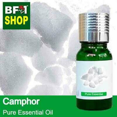 Pure Essential Oil (EO) - Camphor Essential Oil - 10ml