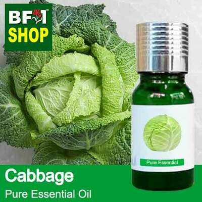 Pure Essential Oil (EO) - Cabbage Essential Oil - 10ml