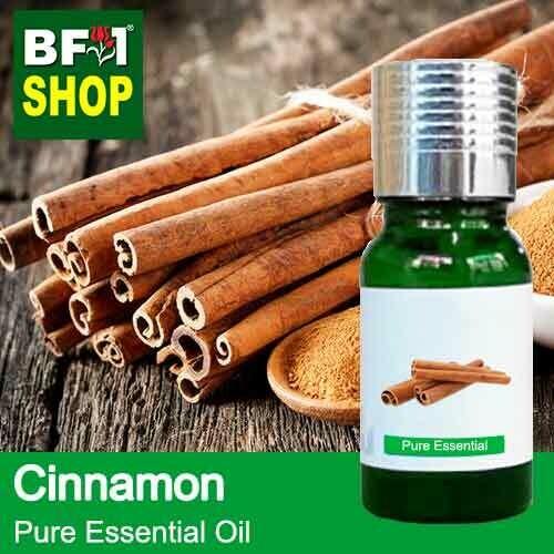 Pure Essential Oil (EO) - Cinnamon Essential Oil - 10ml