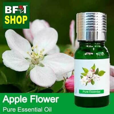 Pure Essential Oil (EO) - Apple Flower Essential Oil - 10ml