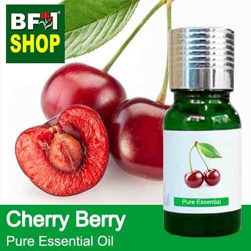 Pure Essential Oil (EO) - Cherry Berry Essential Oil - 10ml