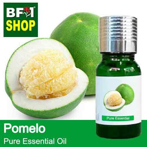 Pure Essential Oil (EO) - Pomelo Essential Oil - 10ml