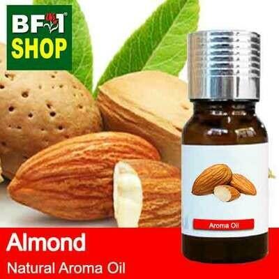 Natural Aroma Oil (AO) - Almond Aroma Oil - 10ml