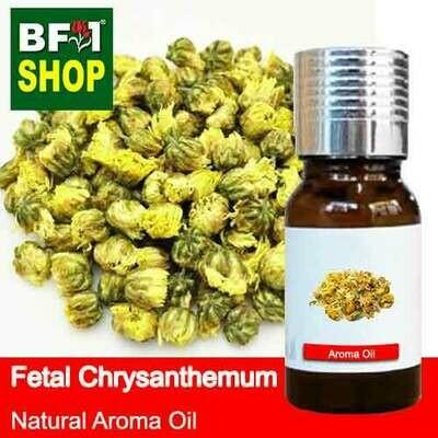 Natural Aroma Oil (AO) - Fetal Chrysanthemum Aroma Oil - 10ml