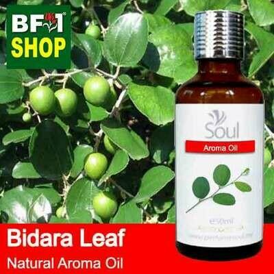 Natural Aroma Oil (AO) - Bidara Leaf Aroma Oil  - 50ml