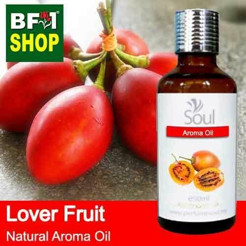 Natural Aroma Oil (AO) - Lover Fruit Aroma Oil  - 50ml