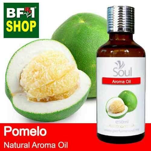 Natural Aroma Oil (AO) - Pomelo Aroma Oil  - 50ml