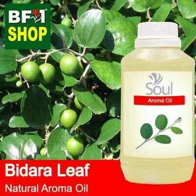Natural Aroma Oil (AO) - Bidara Leaf - 500ml