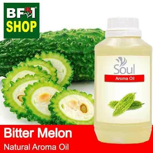 Natural Aroma Oil (AO) - Bitter Melon Aroma Oil  - 500ml