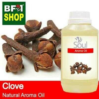Natural Aroma Oil (AO) - Clove Aroma Oil  - 500ml