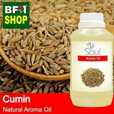 Natural Aroma Oil (AO) - Cumin Aroma Oil  - 500ml
