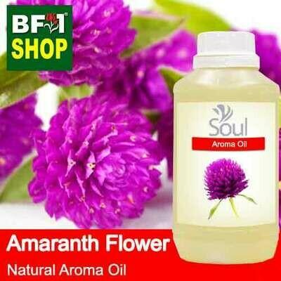 Natural Aroma Oil (AO) - Amaranth Flower Aroma Oil  - 500ml