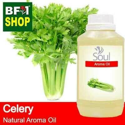 Natural Aroma Oil (AO) - Celery Aroma Oil  - 500ml