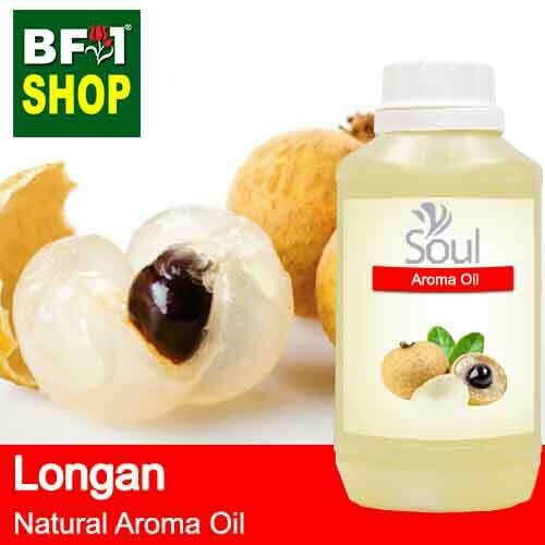 Natural Aroma Oil (AO) - Longan Aroma Oil  - 500ml