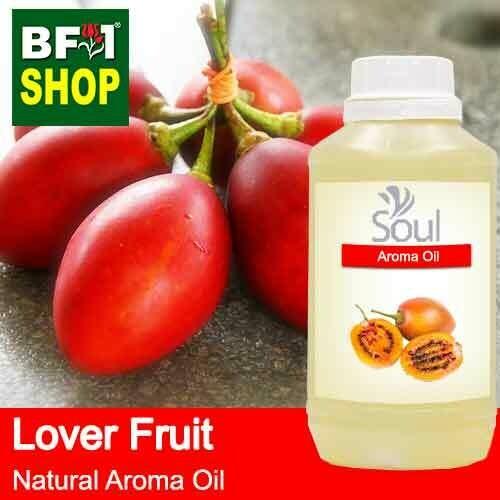 Natural Aroma Oil (AO) - Lover Fruit Aroma Oil  - 500ml