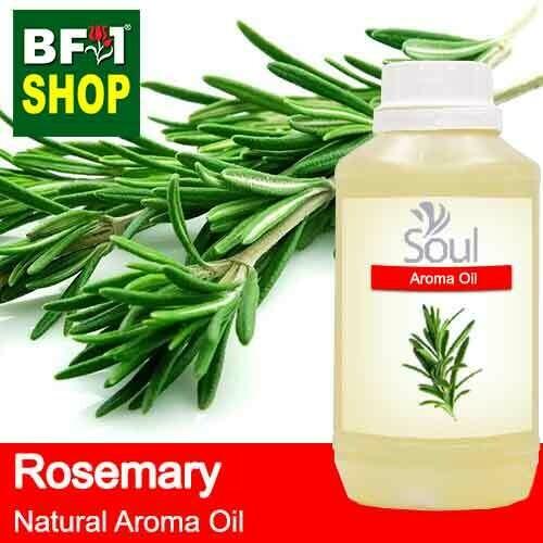 Natural Aroma Oil (AO) - Rosemary Aroma Oil  - 500ml
