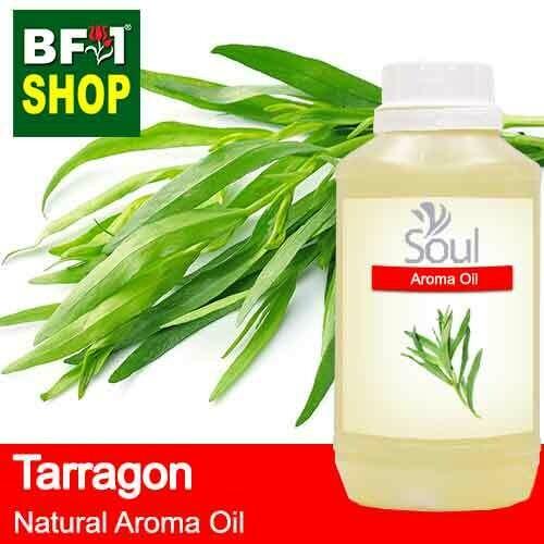 Natural Aroma Oil (AO) - Tarragon Aroma Oil  - 500ml
