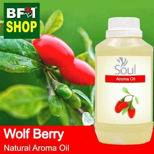 Natural Aroma Oil (AO) - Wolf Berry Aroma Oil  - 500ml