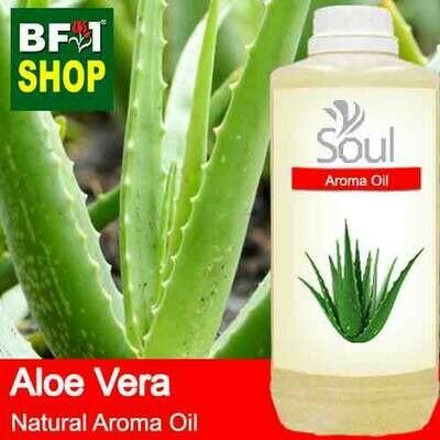 Natural Aroma Oil (AO) - Aloe Vera Aroma Oil  - 1L