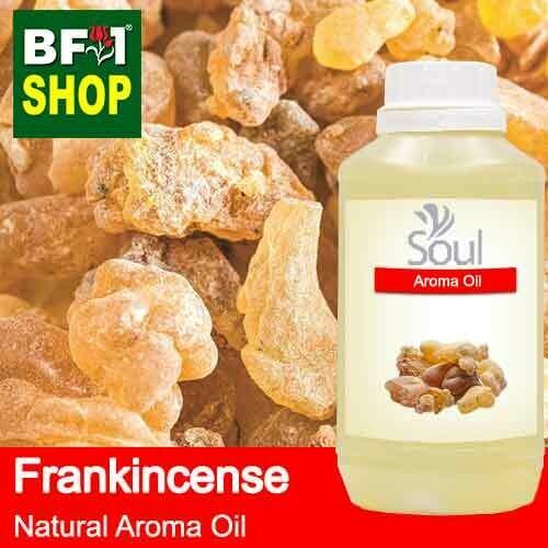 Natural Aroma Oil (AO) - Frankincense Aroma Oil  - 500ml