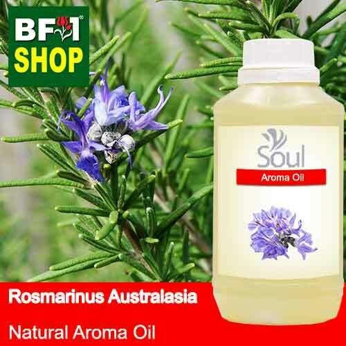 Natural Aroma Oil (AO) - Rosmarinus Australasia Aroma Oil  - 500ml