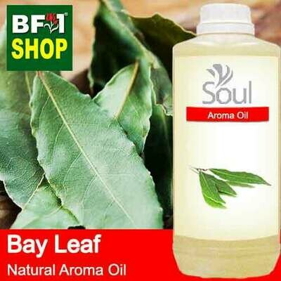 Natural Aroma Oil (AO) - Bay Leaf Aroma Oil  - 1L