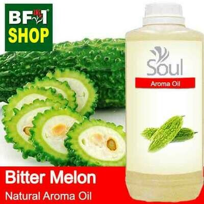 Natural Aroma Oil (AO) - Bitter Melon Aroma Oil  - 1L