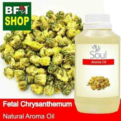 Natural Aroma Oil (AO) - Fetal Chrysanthemum Aroma Oil  - 500ml
