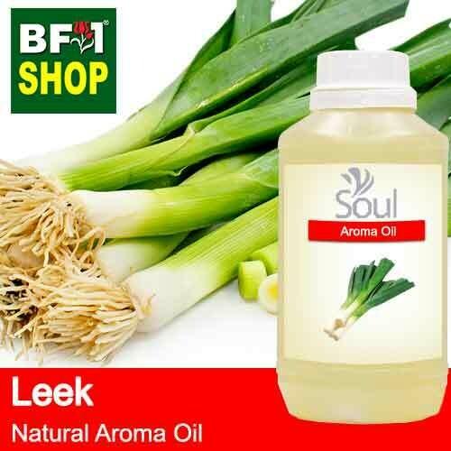Natural Aroma Oil (AO) - Leek Aroma Oil  - 500ml