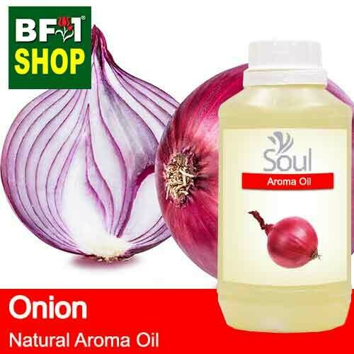 Natural Aroma Oil (AO) - Onion Aroma Oil  - 500ml