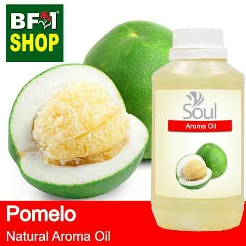 Natural Aroma Oil (AO) - Pomelo Aroma Oil  - 500ml
