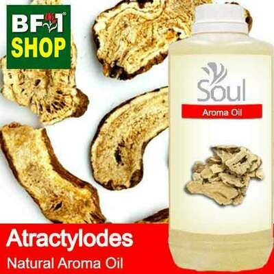 Natural Aroma Oil (AO) - Atractylodes Aroma Oil  - 1L