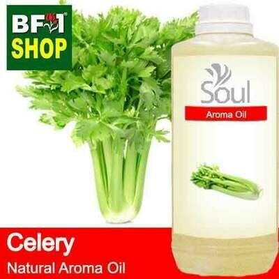 Natural Aroma Oil (AO) - Celery Aroma Oil  - 1L