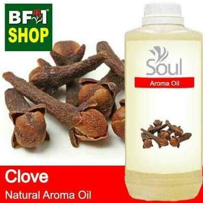 Natural Aroma Oil (AO) - Clove Aroma Oil  - 1L