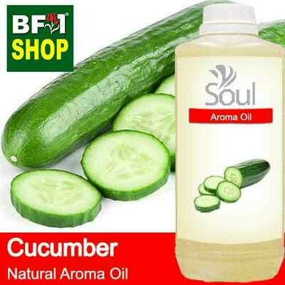 Natural Aroma Oil (AO) - Cucumber Aroma Oil